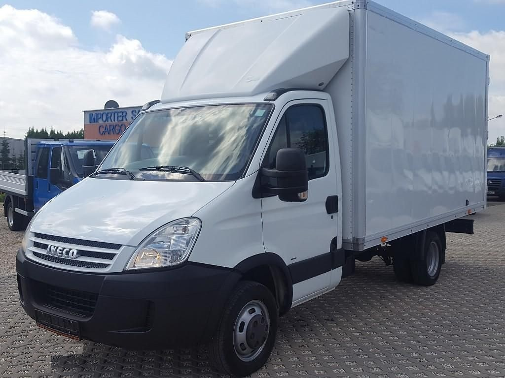 iveco transport